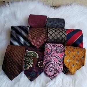 Other - 10 designer ties!